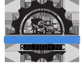 concrete contractors raleigh nc
