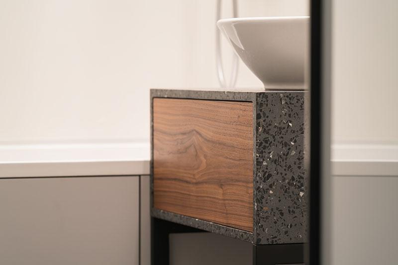 concrete countertops raleigh